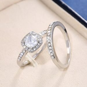 Sterling silver 925 size 8
